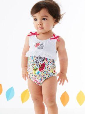 753b1a7bff3 Παιδικά βρεφικά μαγιώ και ειδη παραλίας, μαγιώ για μωρά